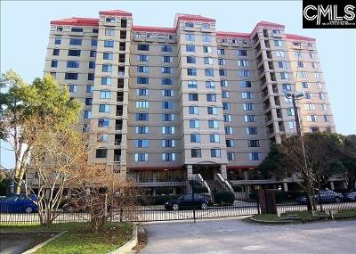 Columbia Condo For Sale: 1600 Park #105