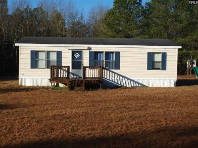 Single Family Home For Sale: 754 Athens School