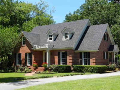 Lugoff Single Family Home For Sale: 101 Vicksburg