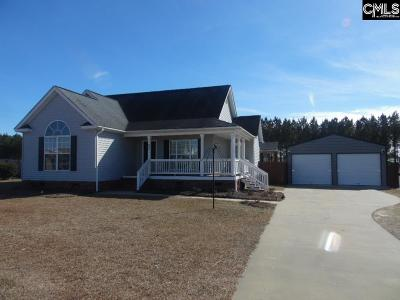 Camden Single Family Home For Sale: 82 Colony