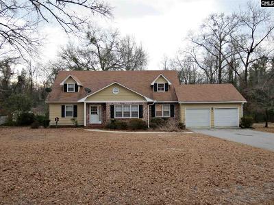 Camden Single Family Home For Sale: 204 Leonard
