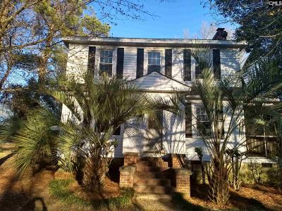 Earlewood Single Family Home For Sale: 3306 Coles
