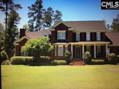 Lexington SC Single Family Home For Sale: $500,000