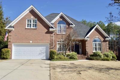 Gregg Park Single Family Home For Sale: 79 Catesby