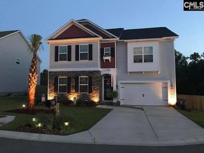 Single Family Home For Sale: 345 Meadow Saffron