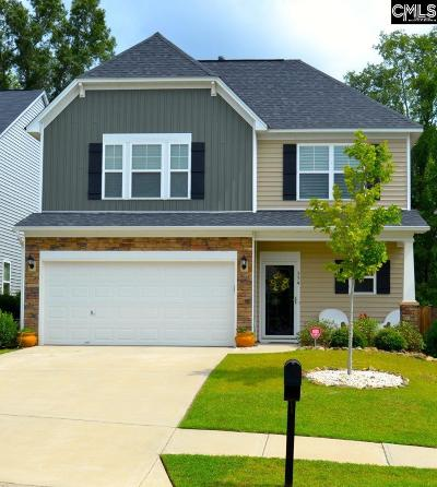 Chapin Single Family Home For Sale: 334 Lanyard
