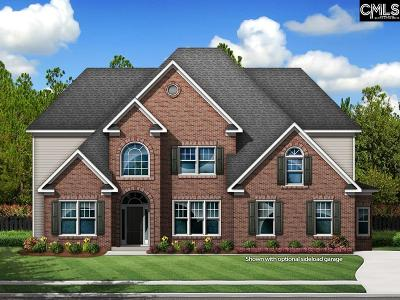 Blythewood SC Single Family Home For Sale: $408,204