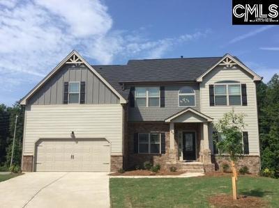 Willow Creek Estates Single Family Home For Sale: 823 Lone Oak #107