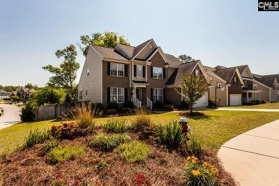 Irmo Single Family Home For Sale: 331 Ridge Run