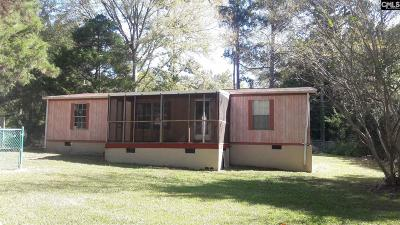 Chapin Single Family Home For Sale: 336 John Kinard
