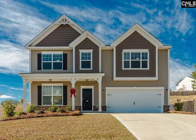 Tri Springs Single Family Home For Sale: 185 Sunny View