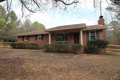 Columbia Single Family Home For Sale: 110 Marie