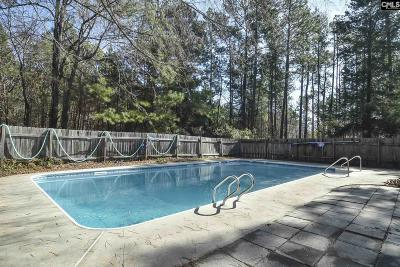 Irmo Single Family Home For Sale: 100 Longwood