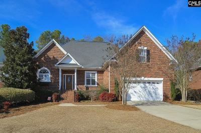 Irmo Single Family Home For Sale: 8 Morningstar