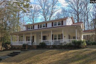 Chapin Single Family Home For Sale: 116 Pebble Creek