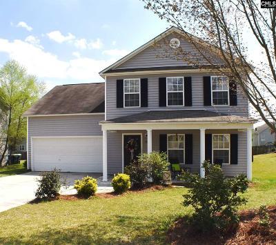 Eagle Pointe Single Family Home For Sale: 383 Eagle Pointe