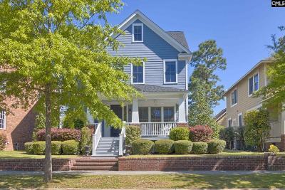 Columbia Single Family Home For Sale: 215 Lake Carolina #114