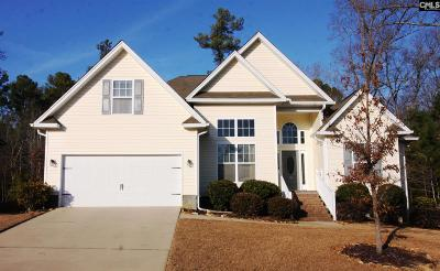Irmo Single Family Home For Sale: 562 Crawfish