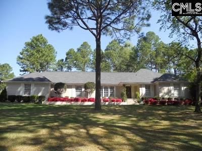 Spring Valley Single Family Home For Sale: 2409 Bermuda Hills