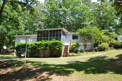 Single Family Home For Sale: 1997 White Oak