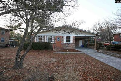 Cayce, S. Congaree, Springdale, West Columbia Single Family Home For Sale: 1331 Karlaney