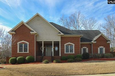 Blythewood Single Family Home For Sale: 421 Holly Berry