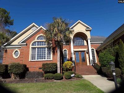 Columbia SC Single Family Home For Sale: $950,000