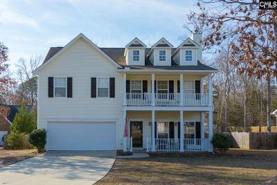 Chapin SC Single Family Home For Sale: $214,900