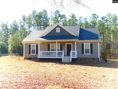 Leesville Single Family Home For Sale: 1330 Beulah