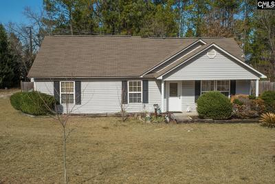 Cayce, Springdale, West Columbia Single Family Home For Sale: 2652 Fish Hatchery
