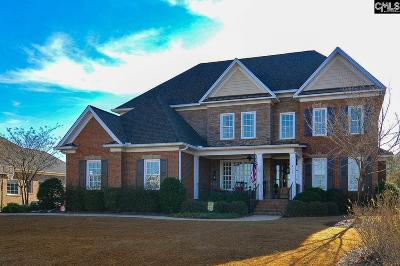Lexington County Single Family Home For Sale: 406 River Club