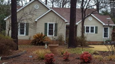 Irmo Single Family Home For Sale: 218 Holmsbury