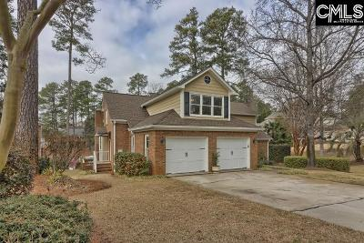 Chapin SC Single Family Home For Sale: $549,999