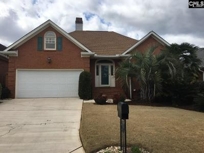 Lexington SC Single Family Home For Sale: $320,000