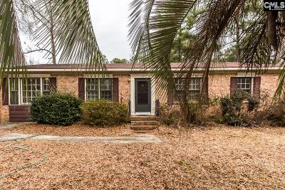 Columbia Single Family Home For Sale: 3123 Montcrest