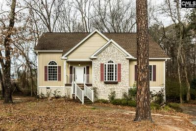 Lexington County Single Family Home For Sale: 556 Beverly Dr.