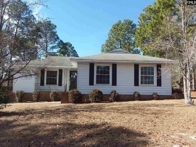 Lexington Single Family Home For Sale: 128 S Wrenwood