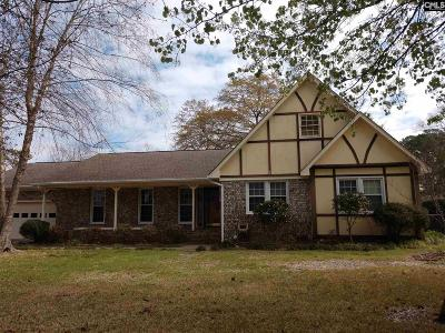 West Columbia SC Single Family Home For Sale: $215,000