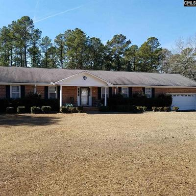 Camden Single Family Home For Sale: 1903 Meadow Brook