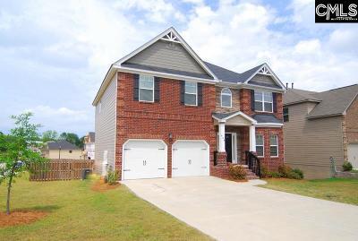 Single Family Home For Sale: 119 Grey Oaks