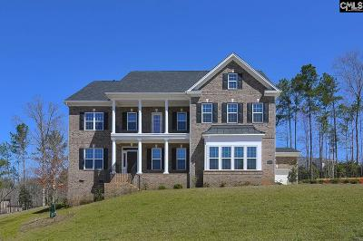 Blythewood Single Family Home For Sale: 334 Fallen Timber #Lot 53