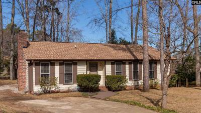 Spring Lake Single Family Home For Sale: 104 Point South