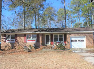 Challedon Single Family Home For Sale: 516 Pitney