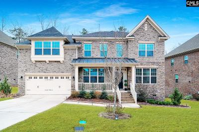 Blythewood Single Family Home For Sale: 34 Wading Bird