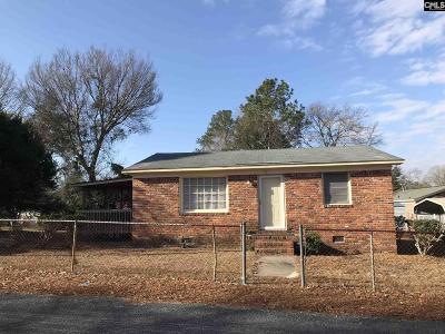 Camden Single Family Home For Sale: 103 Sinclair Street