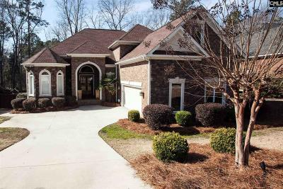 Lexington Single Family Home For Sale: 172 Shoal Creek