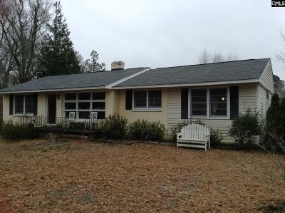 Lugoff Single Family Home For Sale: 925 Norwood