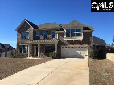 Chapin SC Single Family Home For Sale: $299,900