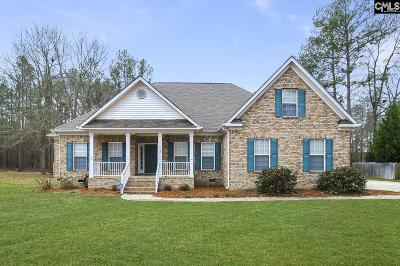 Blythewood Single Family Home For Sale: 113 Osprey Nest