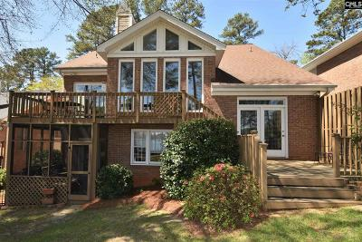 Lexington County Single Family Home For Sale: 116 Fairway Ridge